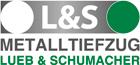 Lueb & Schumacher | Metalltiefzug & Tiefziehteile